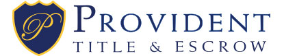 Provident Title & Escrow